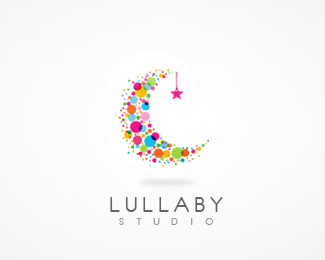 Lullaby Logotype